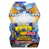 Nova Blast Bumblebee US Packaging