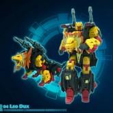 R 04 Leo Dux