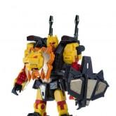 R 04 Leo Dux Robot