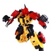 R 05 Fortis Robot