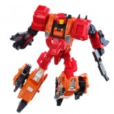 R 06 Tigris Robot