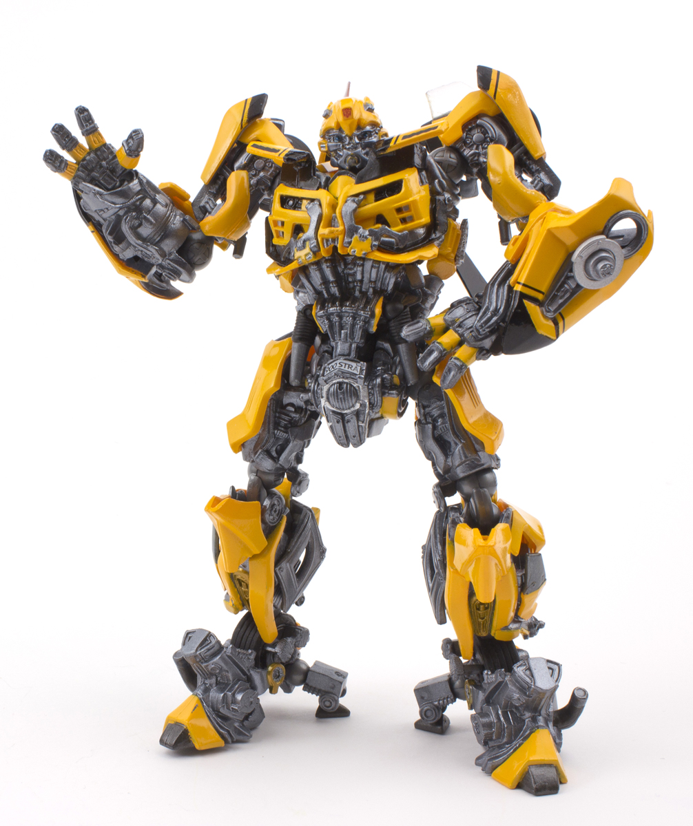 Bumblebee - Transformers Toys - TFW2005