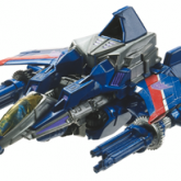 Thundercracker Spaceship