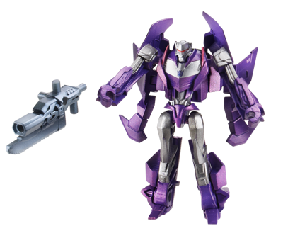 Vehicon (Air) Image