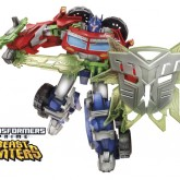 Beast Hunter Optimus Prime Robot 1372535653