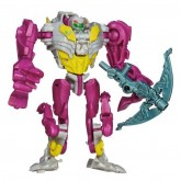 Cindersaur Robot
