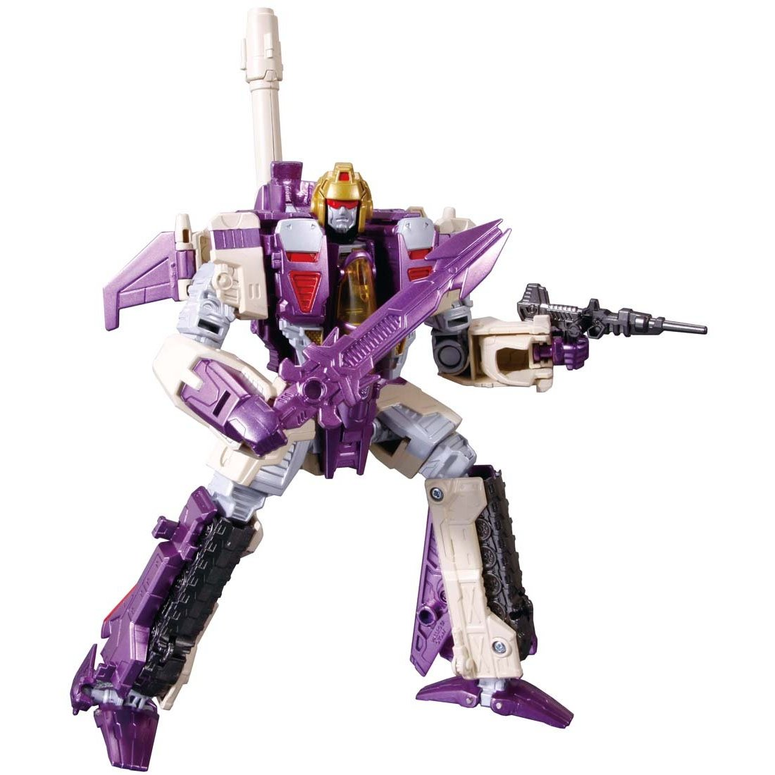 Blitzwing - Transformers Generations (Japan) - TFW2005