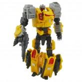 R 07 Felisaber Robot