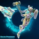 R 10 Salvia Prominon