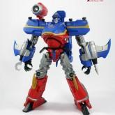 Sencho Barbossa Robot 1