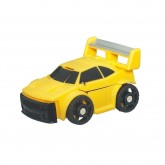Bot Shots Bumblebee Car