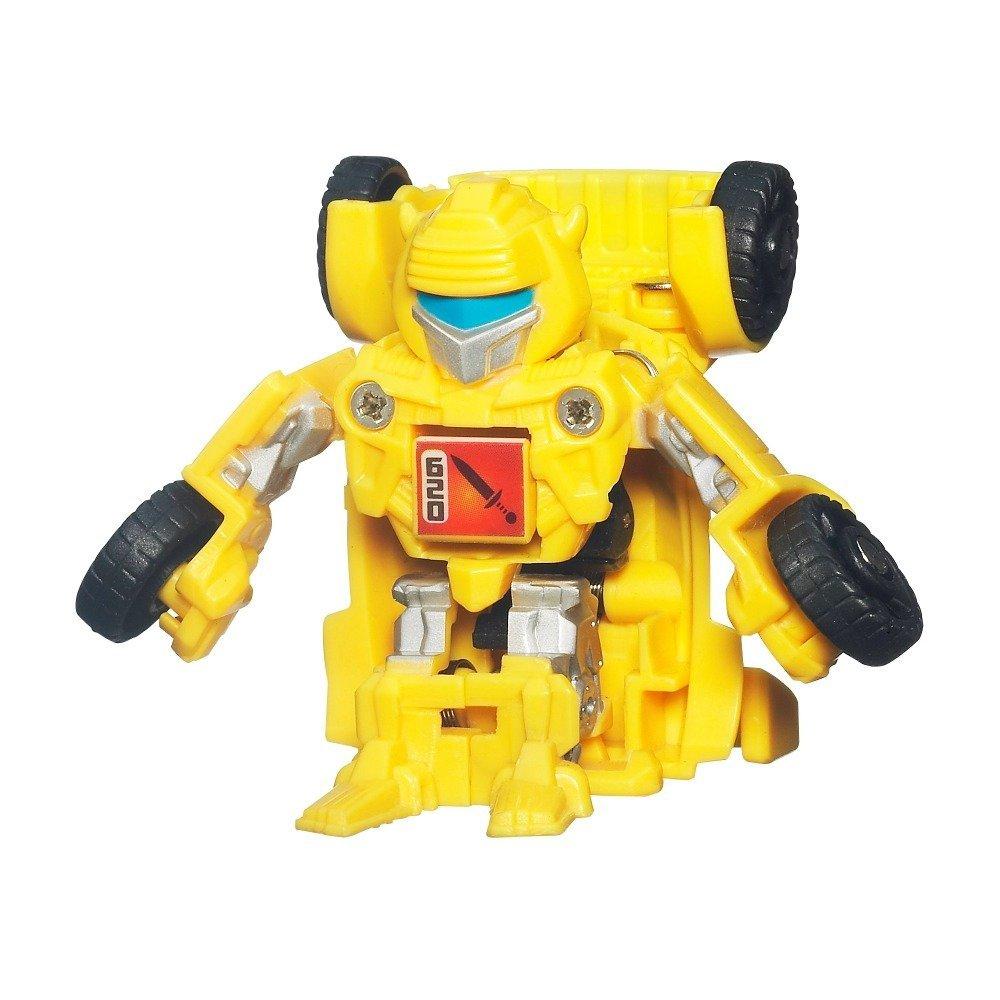 Bumblebee battlemask transformers bot shots tfw2005 for Shot bot lighting