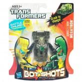 Bot Shots Megatron Carded