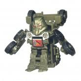 Bot Shots Megatron