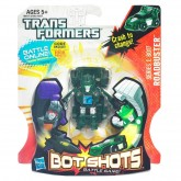 Bot Shots Roadbuster Carded