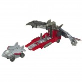 Bot Shots Starscream Launcher 7