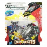Bot Shots Starscream Launcher Carded