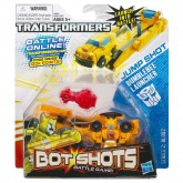 Bumblebee Launcher Carded