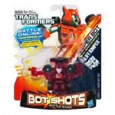 Cliffjumper Carded