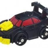 Fire Assault Lockdown Car