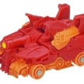 Fire Assault Megatron Tank