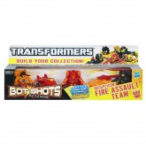 Fire Assault Team Box