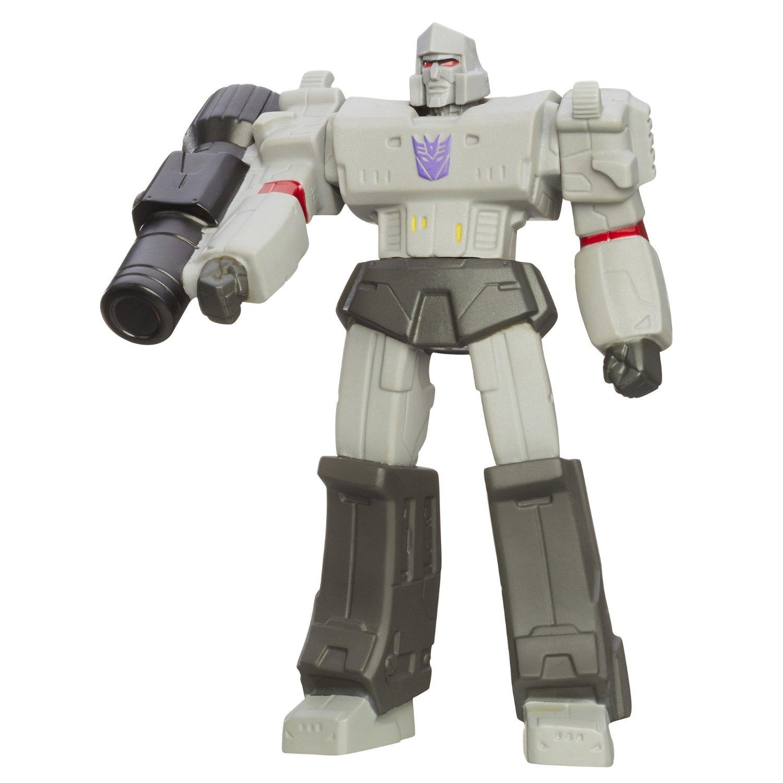 Megatron (Titan Guardian) - Transformers Toys - TFW2005