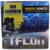 Van Guardian Box Front