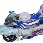 Arcee Motorbike