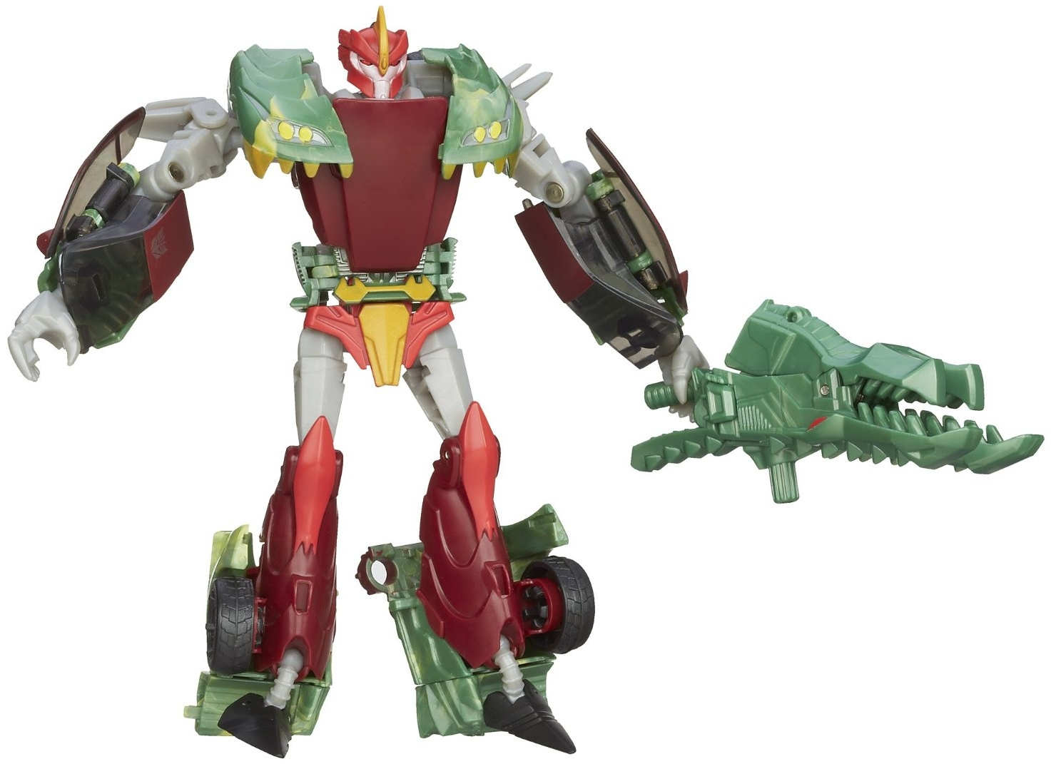 knock out transformers prime beast hunters tfw2005