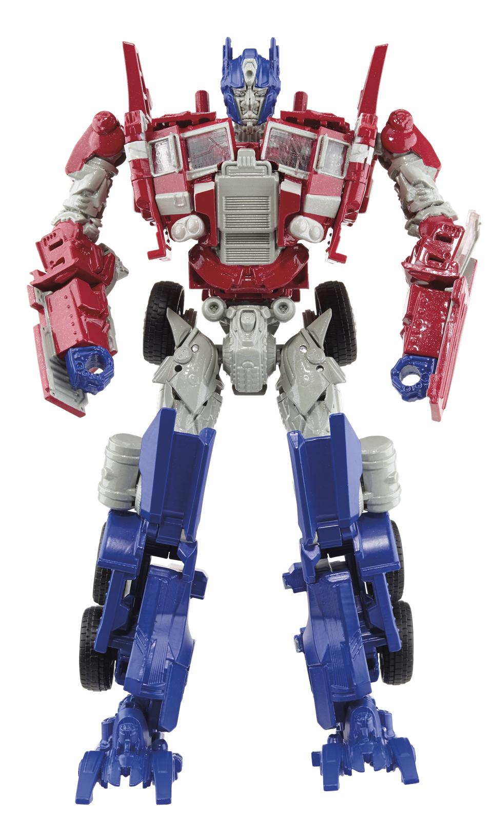 Optimus Prime (Evasion Mode) - Transformers Toys - TFW2005