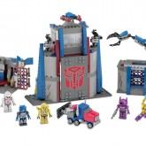 Autobot Command Center 1