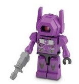 Autobot Command Center Shockwave