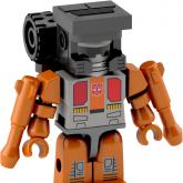 Computron Afterburner Robot