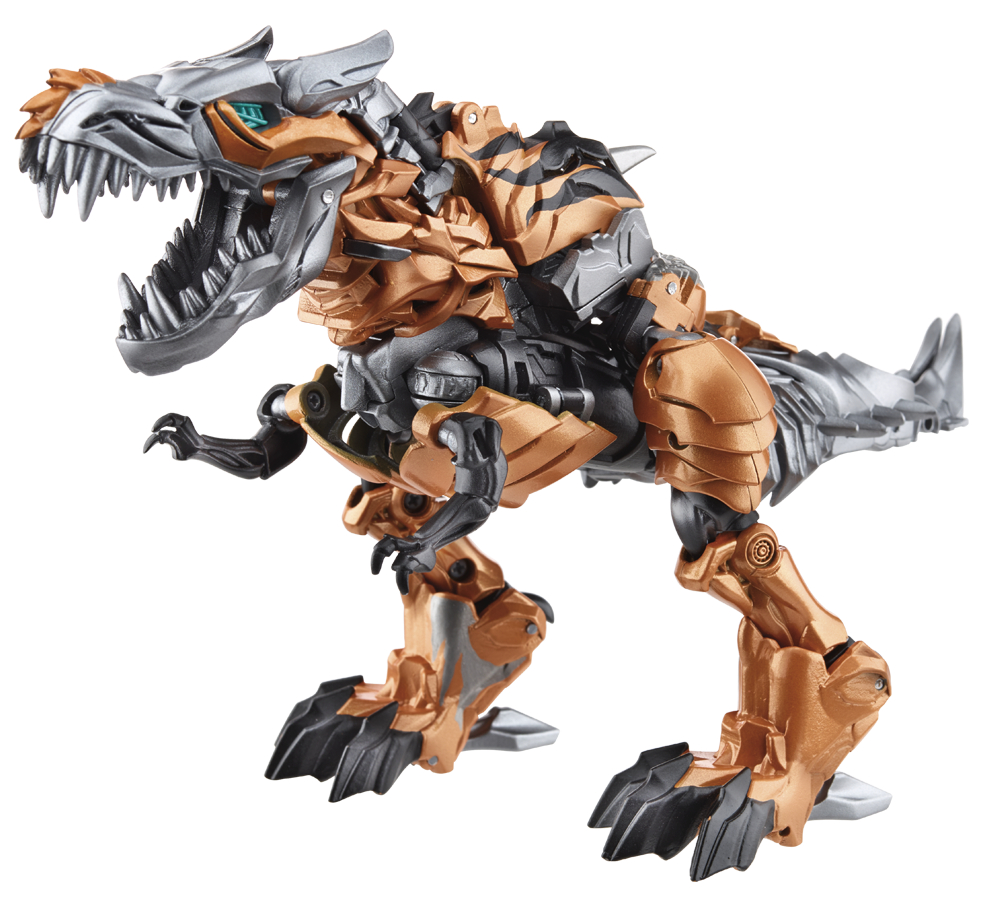 Grimlock voyager transformers toys tfw2005 - Dinosaure transformers ...
