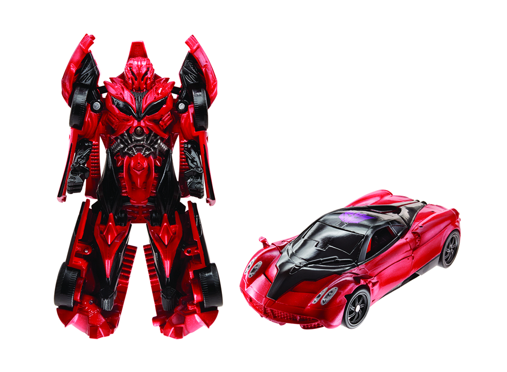 Stinger - Transformers Toys - TFW2005