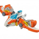 Transformers Rescue Bots Mini Dino Blades