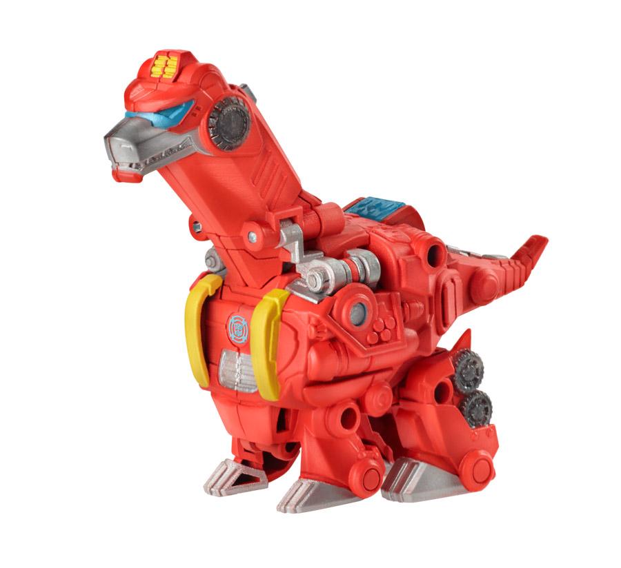 Heatwave mini dino transformers toys tfw2005 - Dinosaure transformers ...