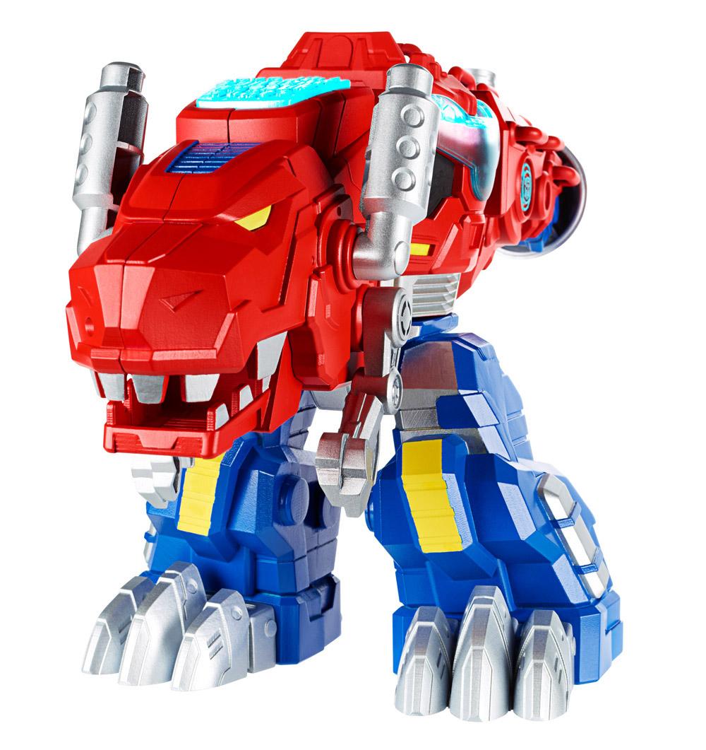 Optimus Primal Toy Information