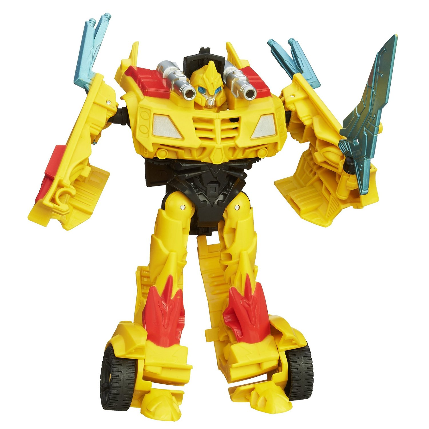 Bumblebee (2014) - Transformers Toys - TFW2005