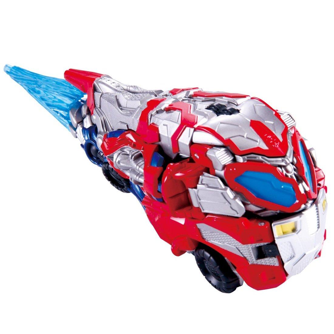 All Transformers Toys : Optimus prime protoform transformers toys tfw