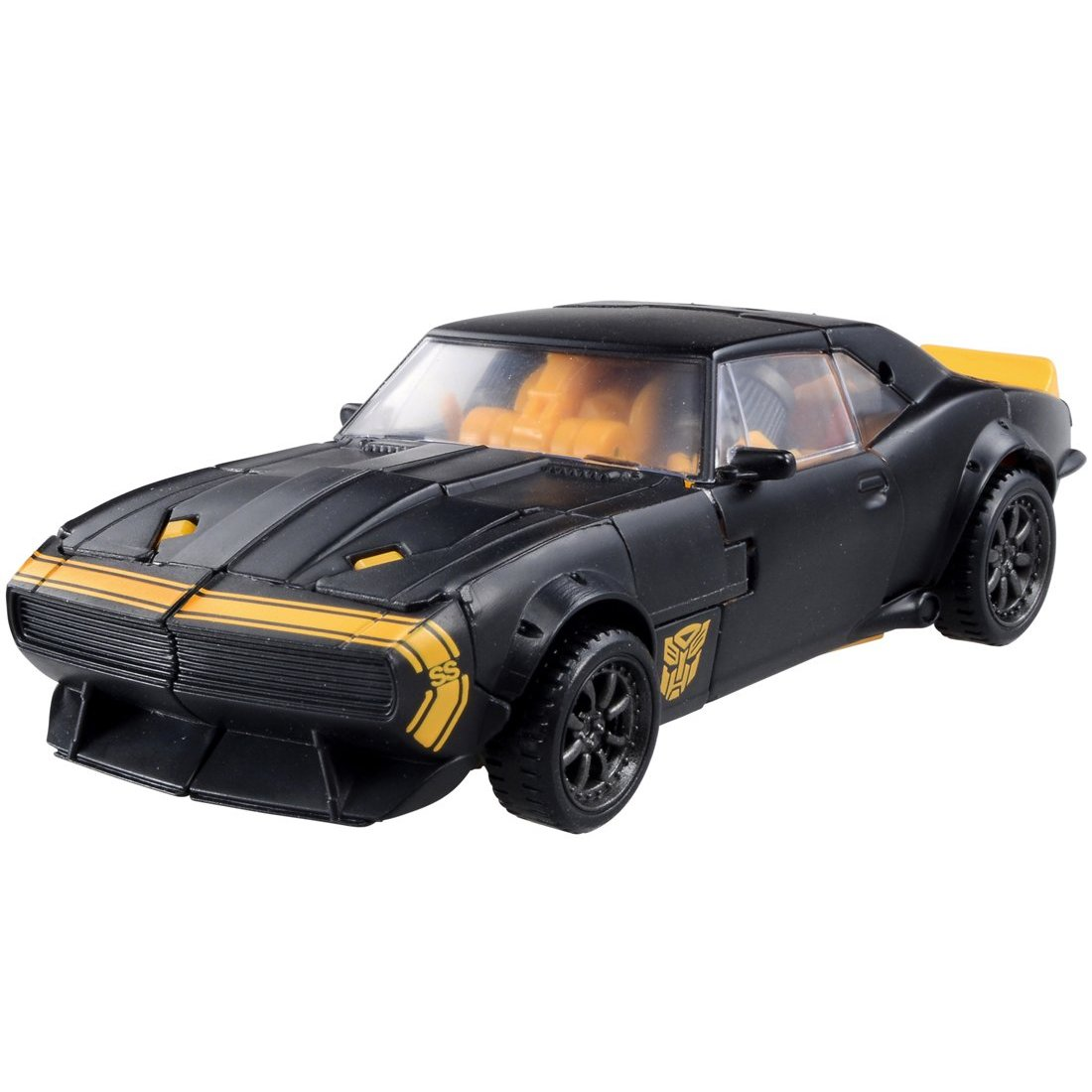 Bumblebee High Octane Transformers Toys Tfw2005
