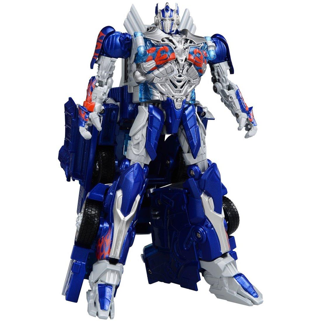 Transformers toys optimus prime 2014