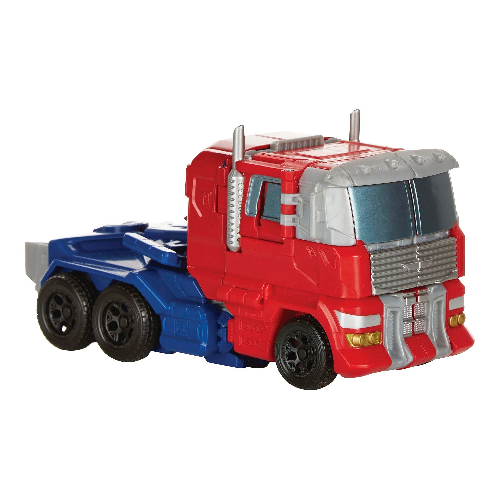 how to draw optimus prime truck