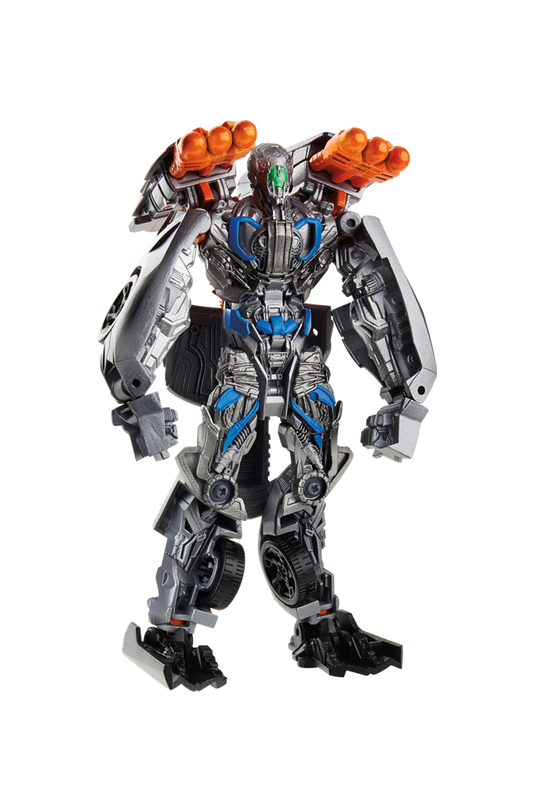 Lockdown - Transformers Movie 4 Age of Extinction - TFW2005