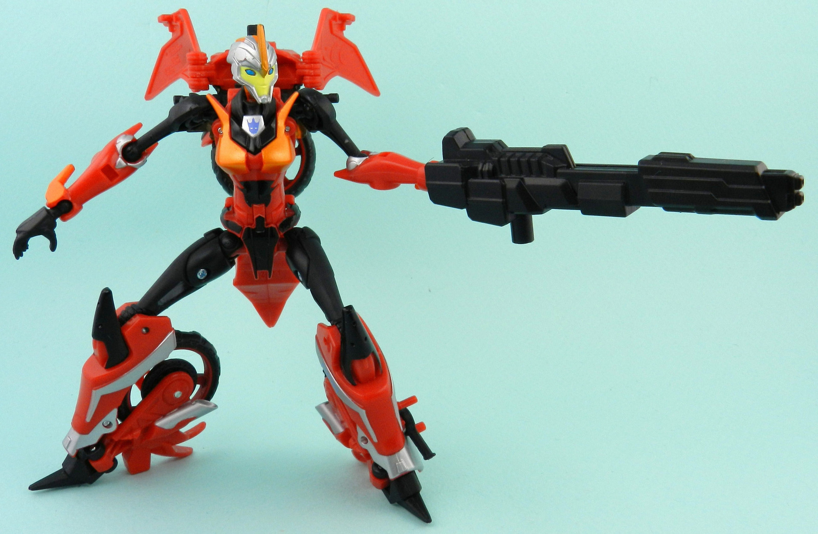 Flareup Transformers Toys Tfw