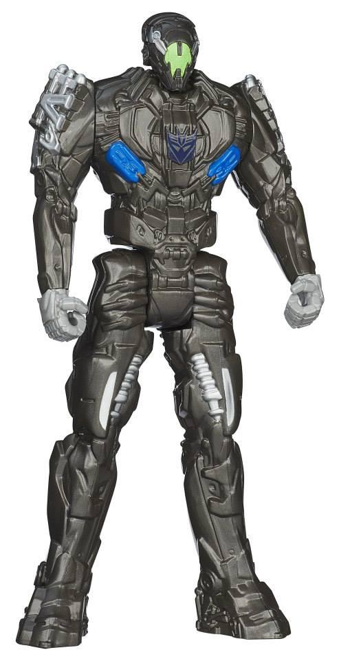Lockdown - Transformers Toys - TFW2005