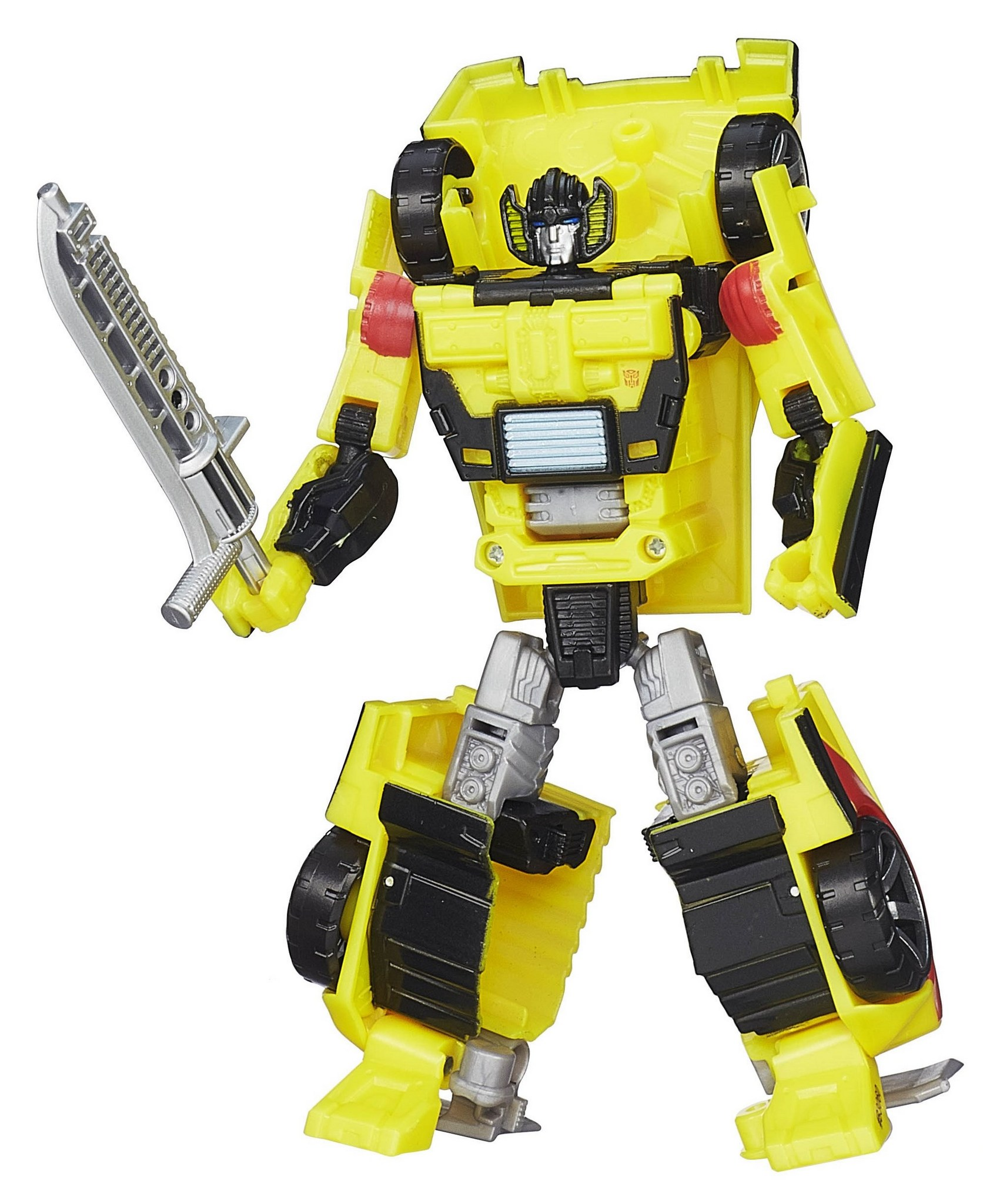 Sunstreaker - Transformers Toys - TFW2005
