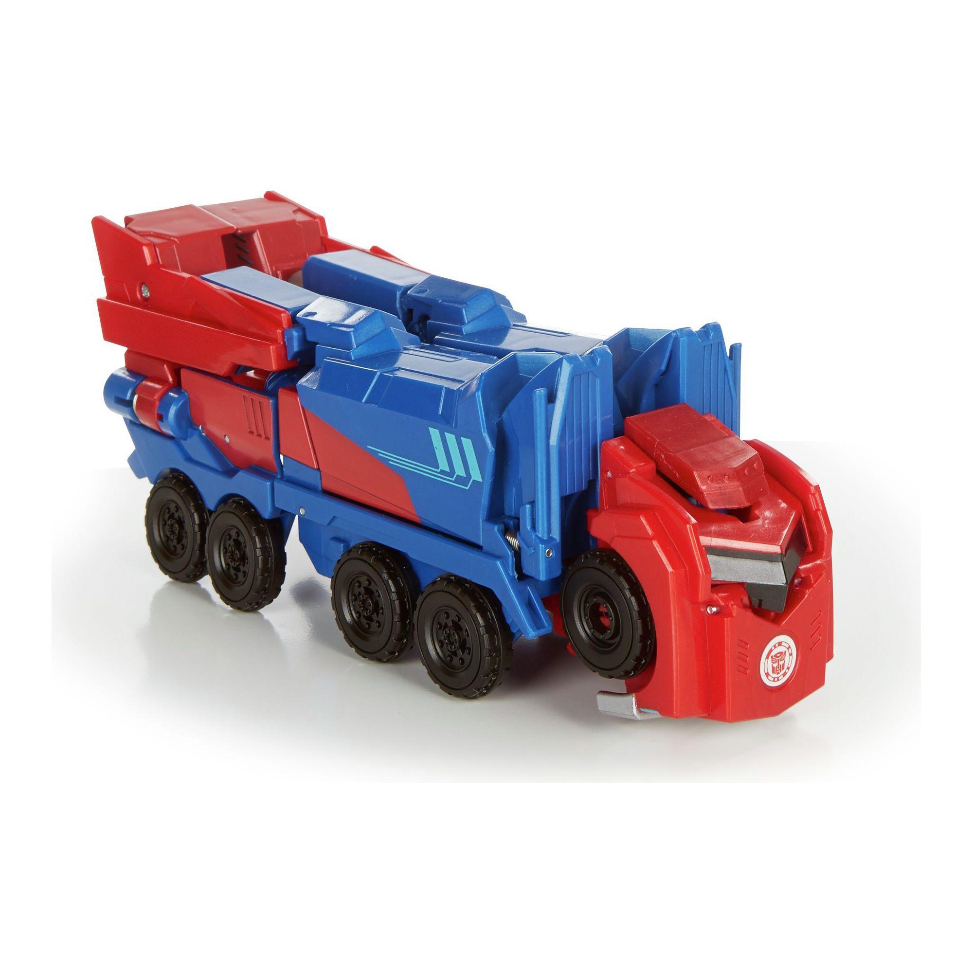 Optimus Prime (Three Step) - Transformers Toys - TFW2005