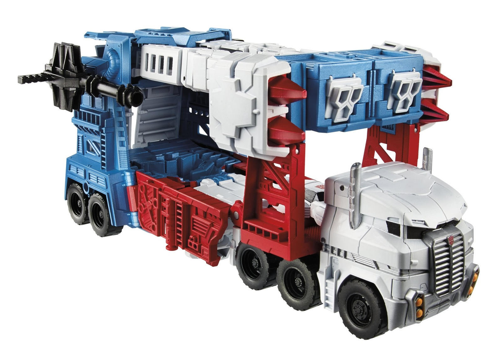 Ultra Magnus Transformers Toys Tfw2005